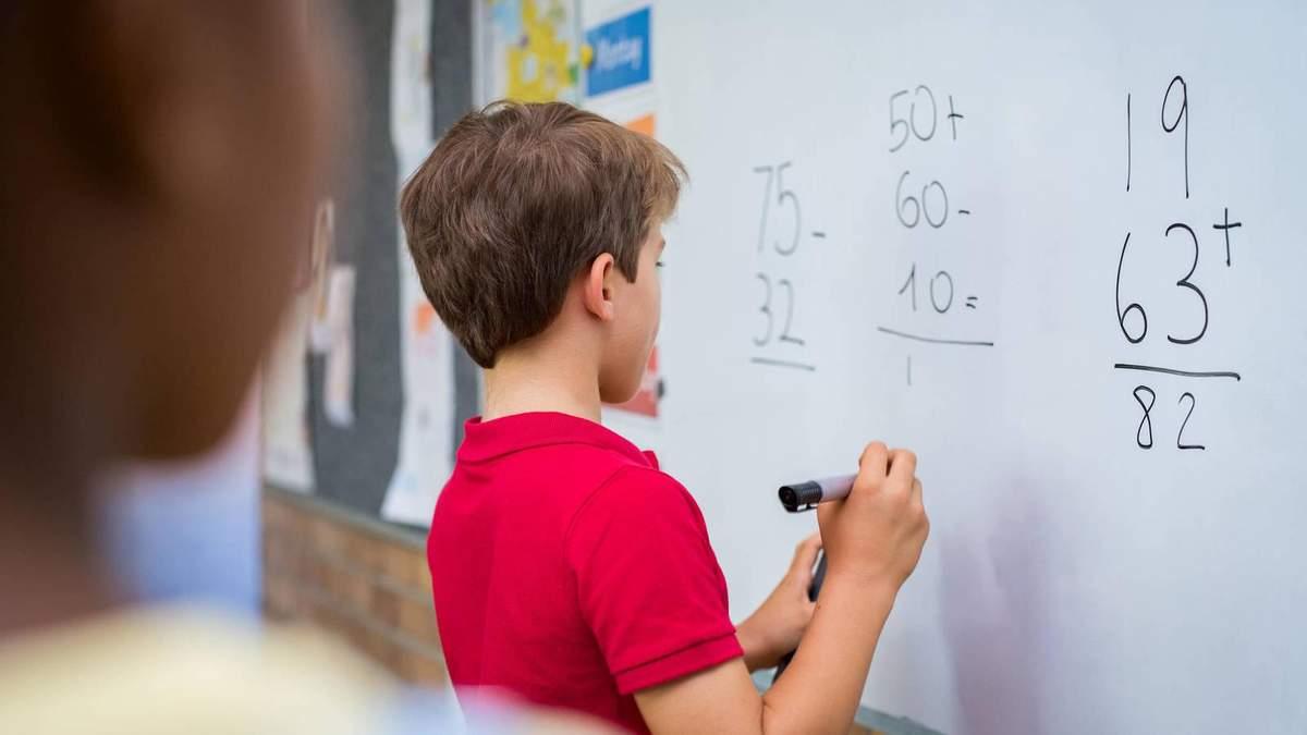 Чи треба залишати учня на другий рік у класі: думка міністра освіти