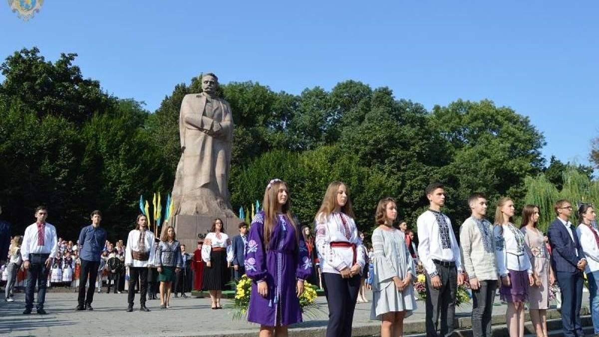 Очно или дистанционно: как в университетах Львова начнется обучение для студентов