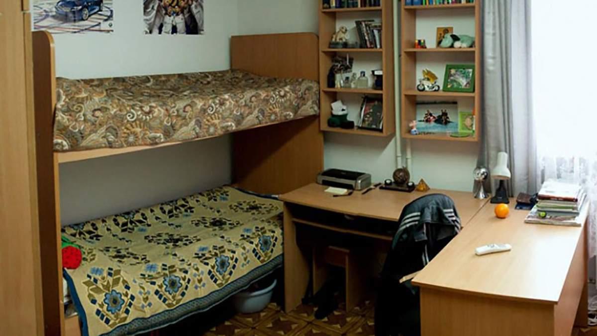 Нет мест в общежитиях: в ЛНУ Франко ищут, где поселить 500 студентов