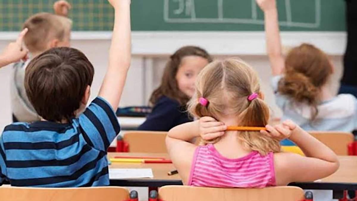 Обучение не будут переносить: когда одесские школьники пойдут в школу