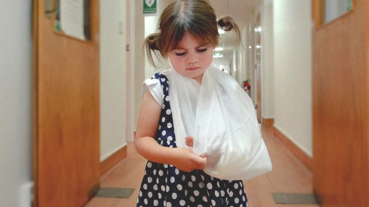 Травмування учнів у школі: хто винен і що робити вчителю - Україна новини - Освіта