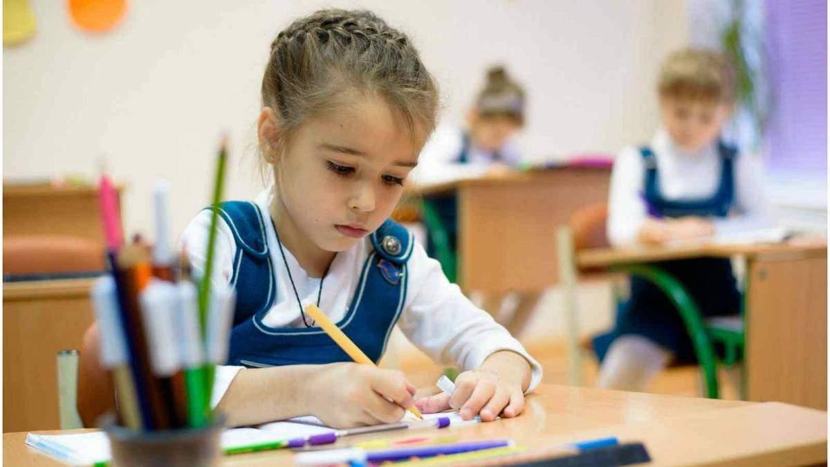 Перший раз у перший клас: як адаптувати дитину до школи - Україна новини - Освіта