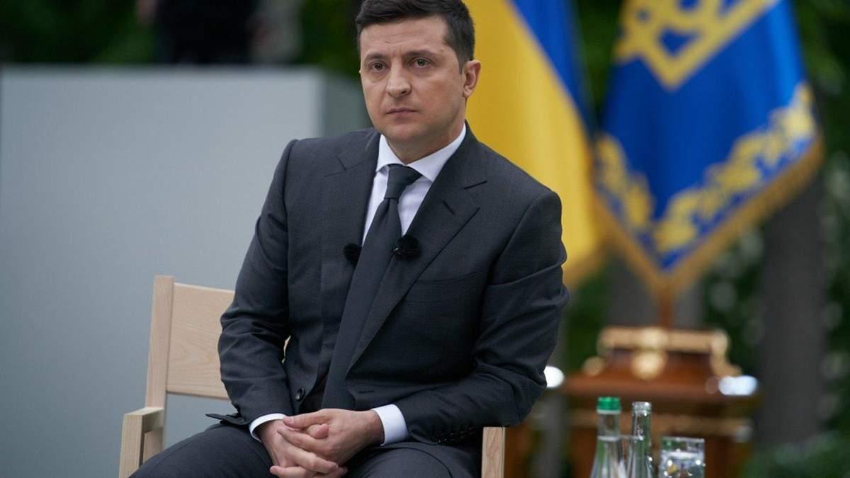 Президентський університет не буде повністю підпорядковуватися МОН, – Зеленський - Україна новини - Освіта