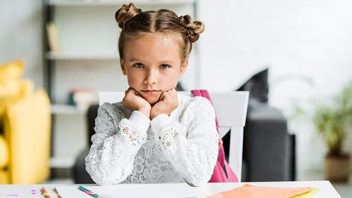 Погані оцінки, новий клас та очікування: як дитині почуватися комфортно та без стресу в школі - Україна новини - Освіта