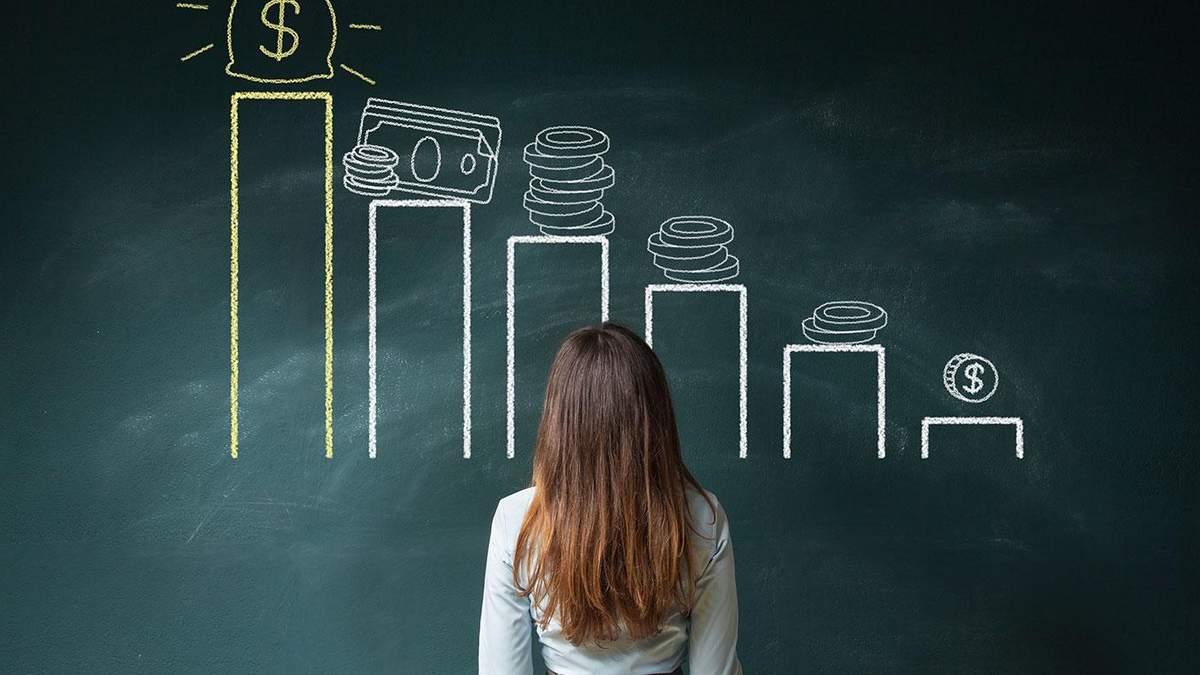 Скільки вчителі заробляють в Україні та Європі: відомі суми - Україна новини - Освіта