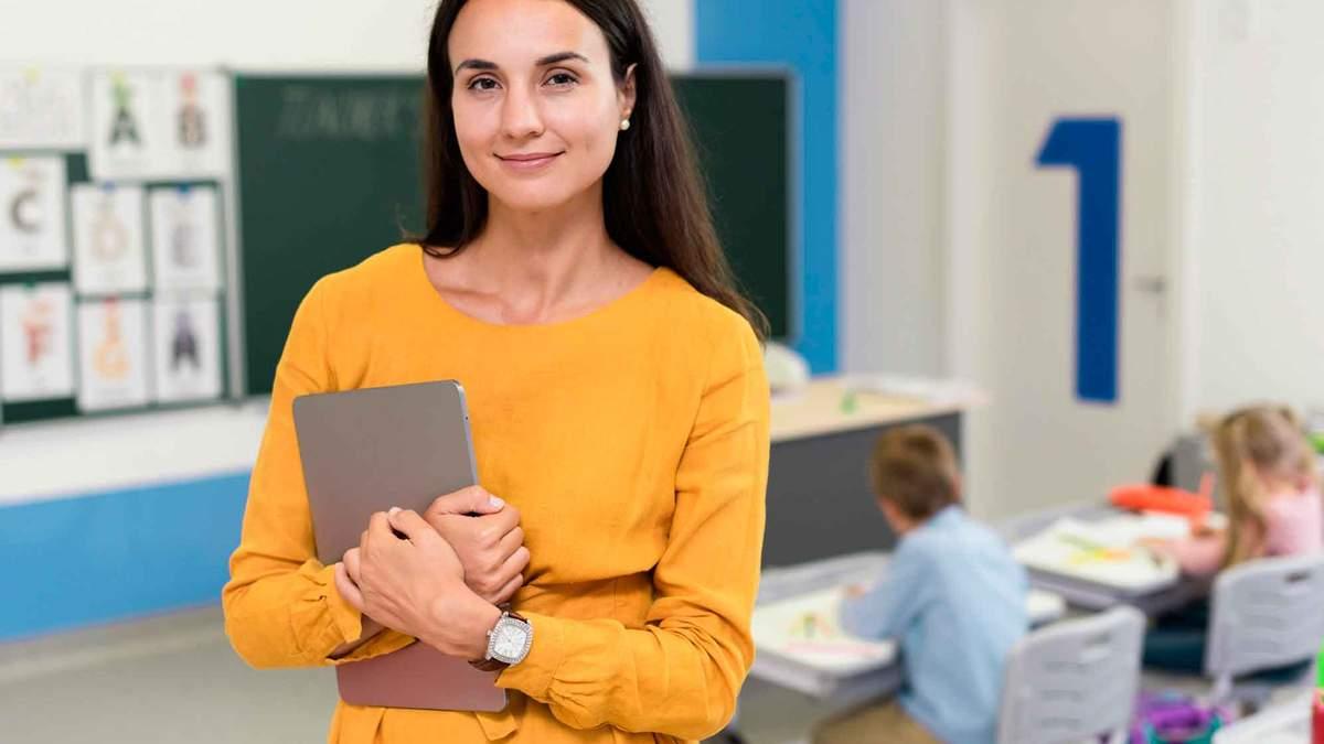Чекліст крутого вчителя: 10 фішок, які варто підготувати перед новим навчальним роком - Україна новини - Освіта