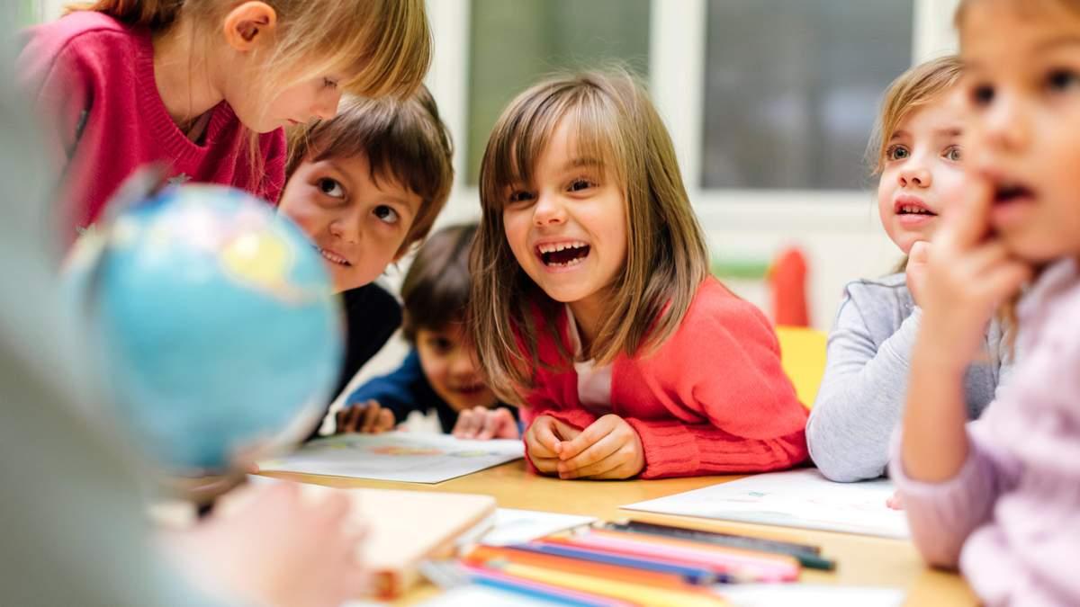 Як швидко налаштувати дітей на навчання після літніх канікул: приклади вправ - Україна новини - Освіта