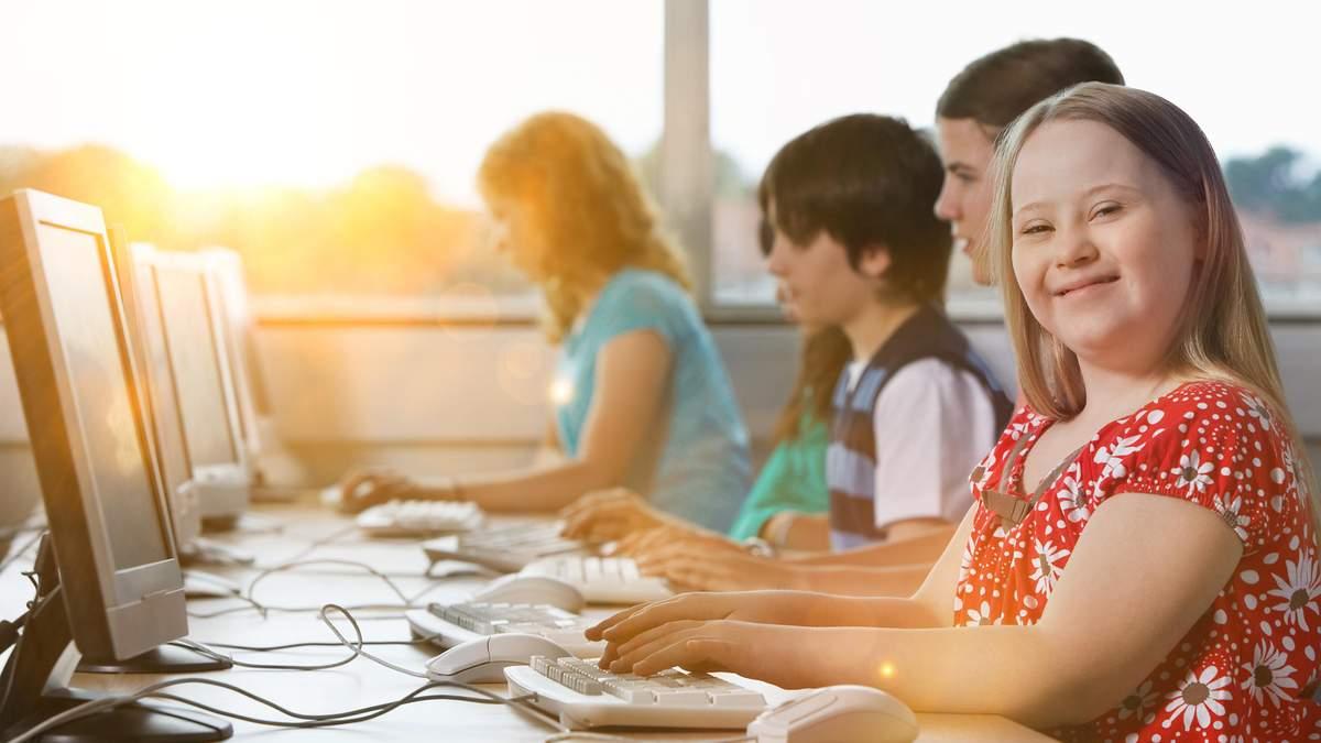 Як організувати навчання у школах для дітей з ООП у новому навчальному році: поради МОН - Україна новини - Освіта