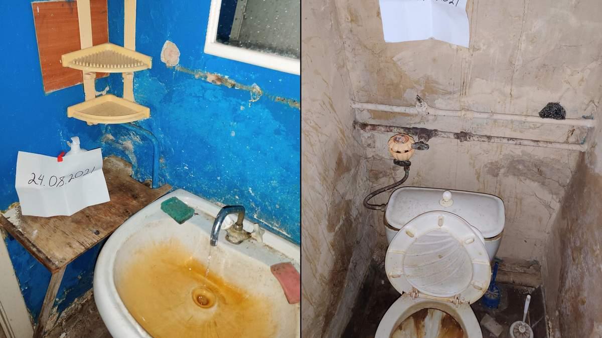 Мы не врем и хотим огласки, – студенты НАУ снова показали жуткие фото из общежития