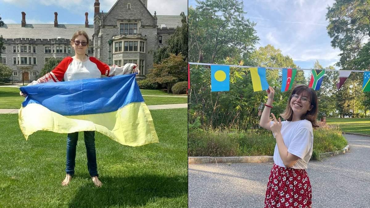 48 украинских школьников получили стипендии на обучение в престижных школах и вузах мира