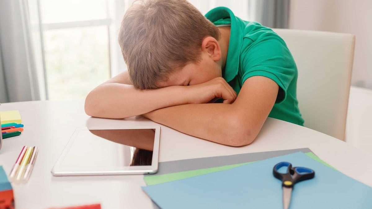Вчені: закриття шкіл через COVID-19 призводить до погіршення психічного здоров'я дітей - Освіта
