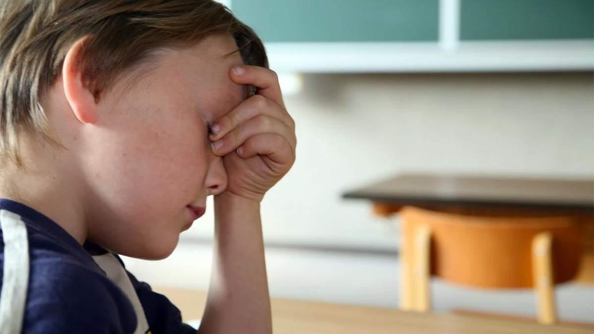 Оскорбляла ученика и хотела закрыть его в клетке: на Запорожье суд оштрафовал директора школы
