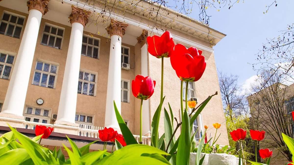 Одеська політехніка отримала статус національного університету - Свіжі новини Одеси - Освіта