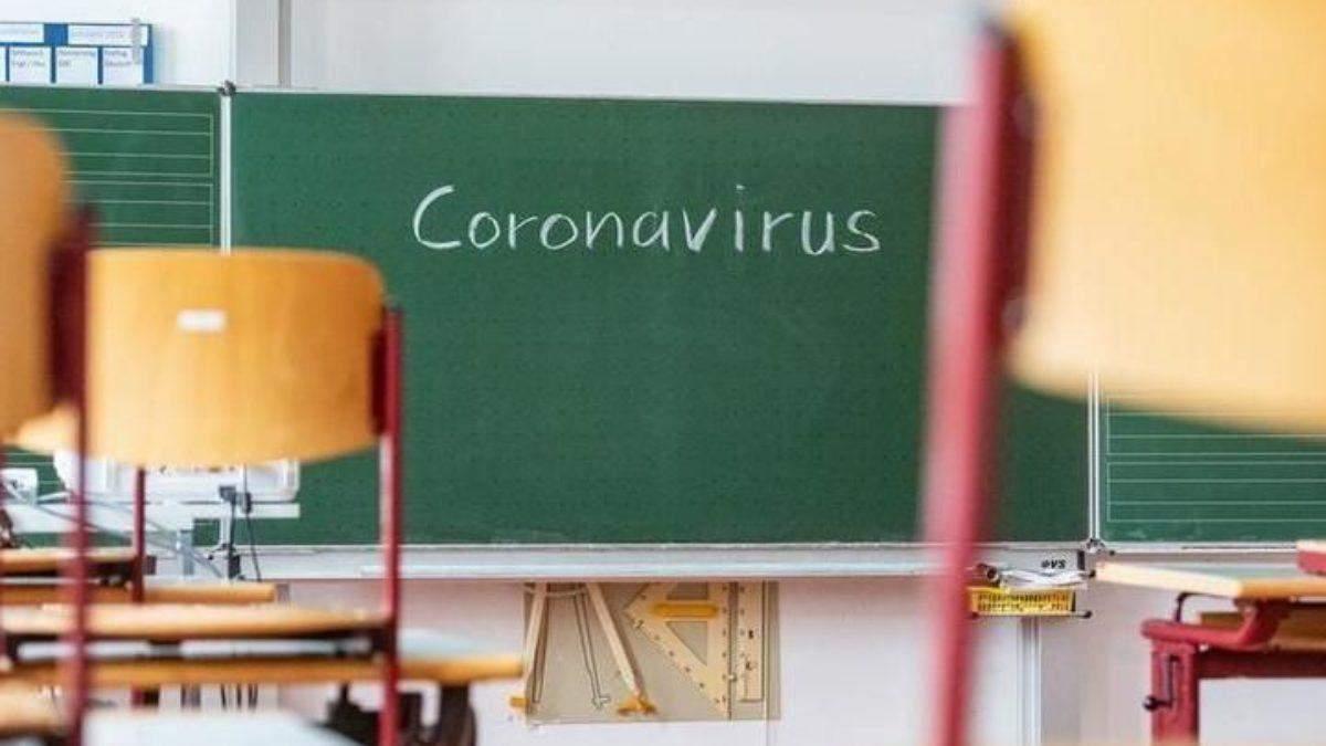 У кількох школах Миколаєва виявили коронавірус: класи переводять на дистанційку - Освіта
