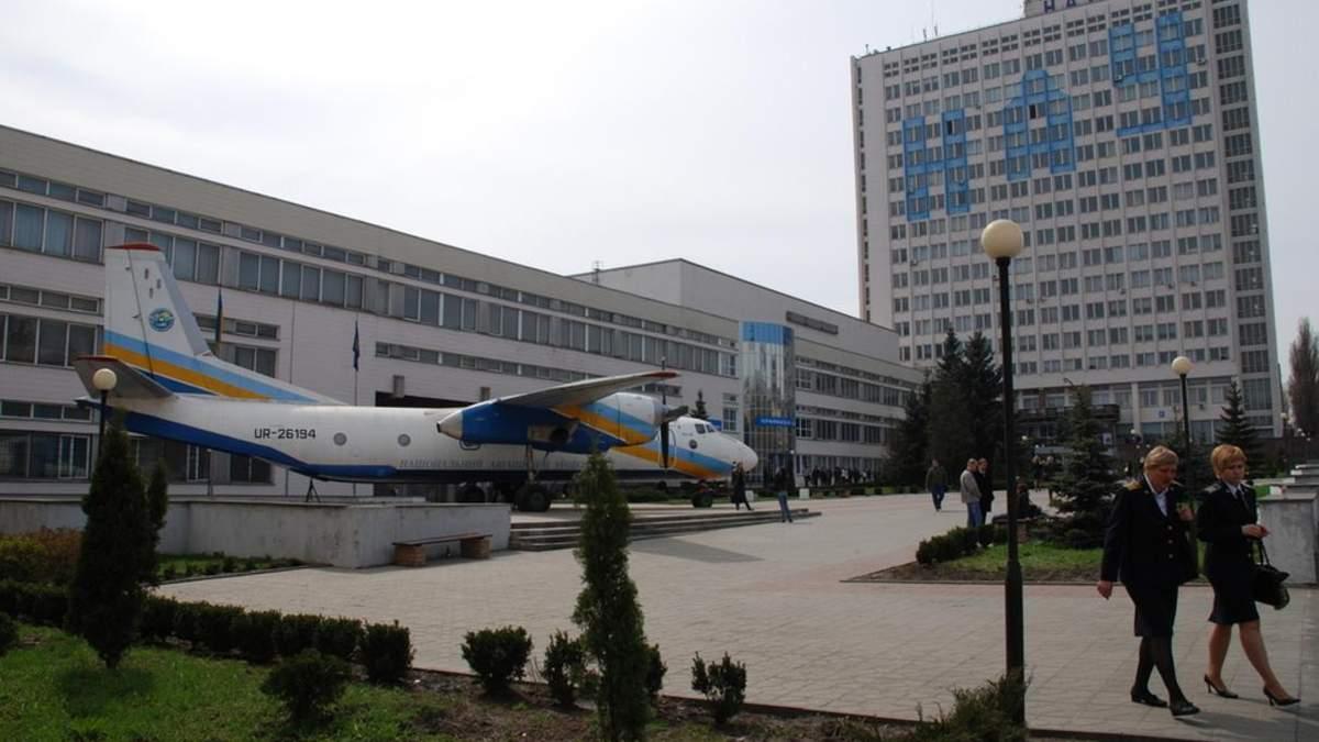 В останній день роботи: ДАБІ дозволила збудувати ЖК на території київського університету - Свіжі новини Києва - Освіта