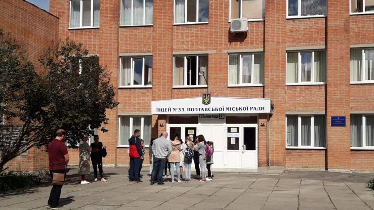 Не жаловалась на здоровье: подробности смерти школьницы после урока физкультуры в Полтаве