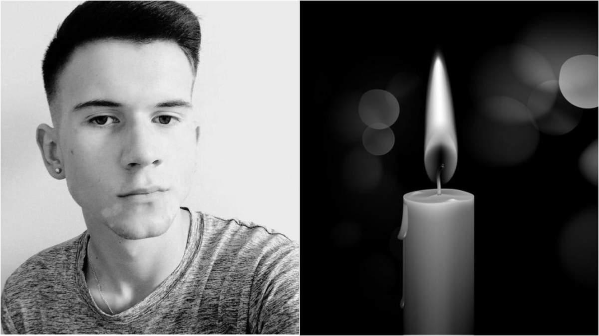 Было только 23: умер Владимир Кушнаренко, которому собирали средства на лечение