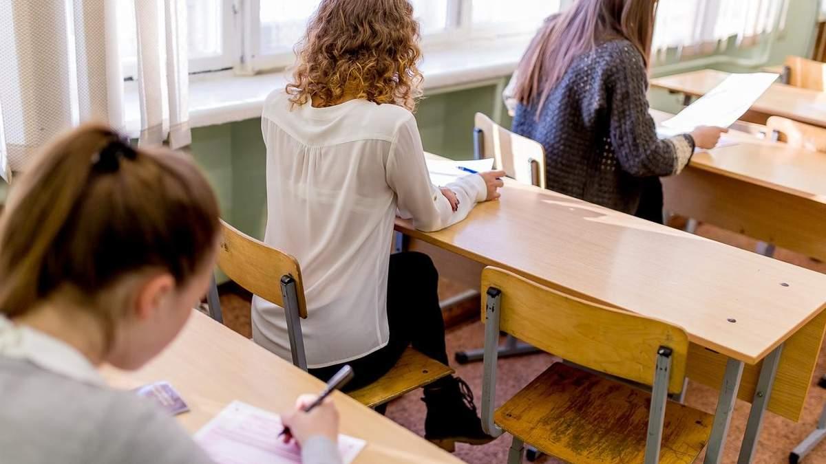 У школах Луцька хочуть заборонити вітати хлопців з 14 жовтня, а дівчат – з 8 березня - Новини Луцька - Освіта