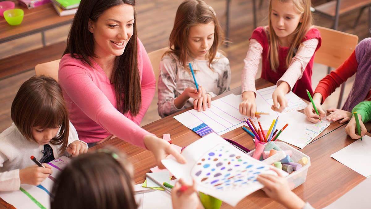 День воспитателя 2021 в Украине: история и традиции праздника