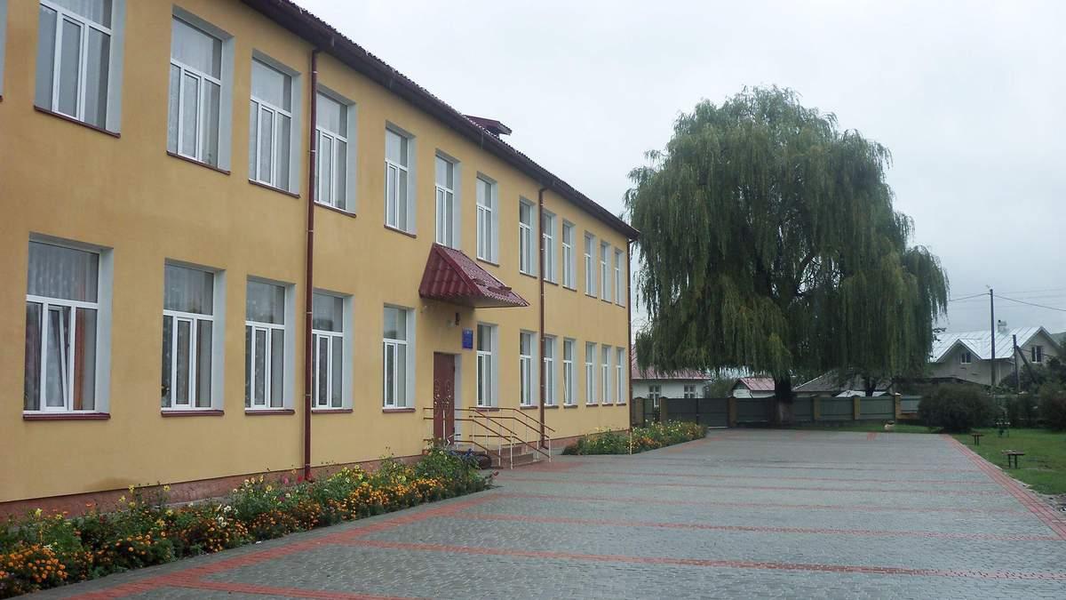 Гімназія на Івано-Франківщині отримає 1 мільйон гривень за вакцинацію 100% працівників - Новини Івано-Франківська - Освіта