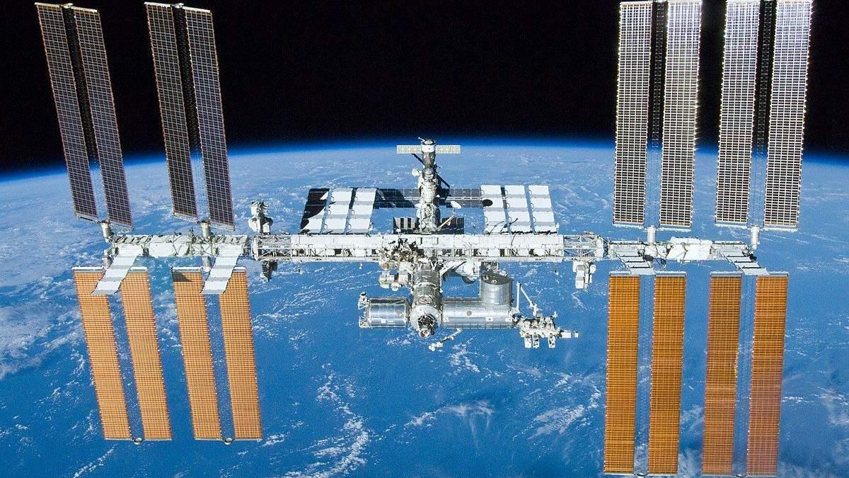 Наукові експерименти українських школярів тестуватимуть на космічній станції на орбіті, – МОН - Новини технологій - Освіта