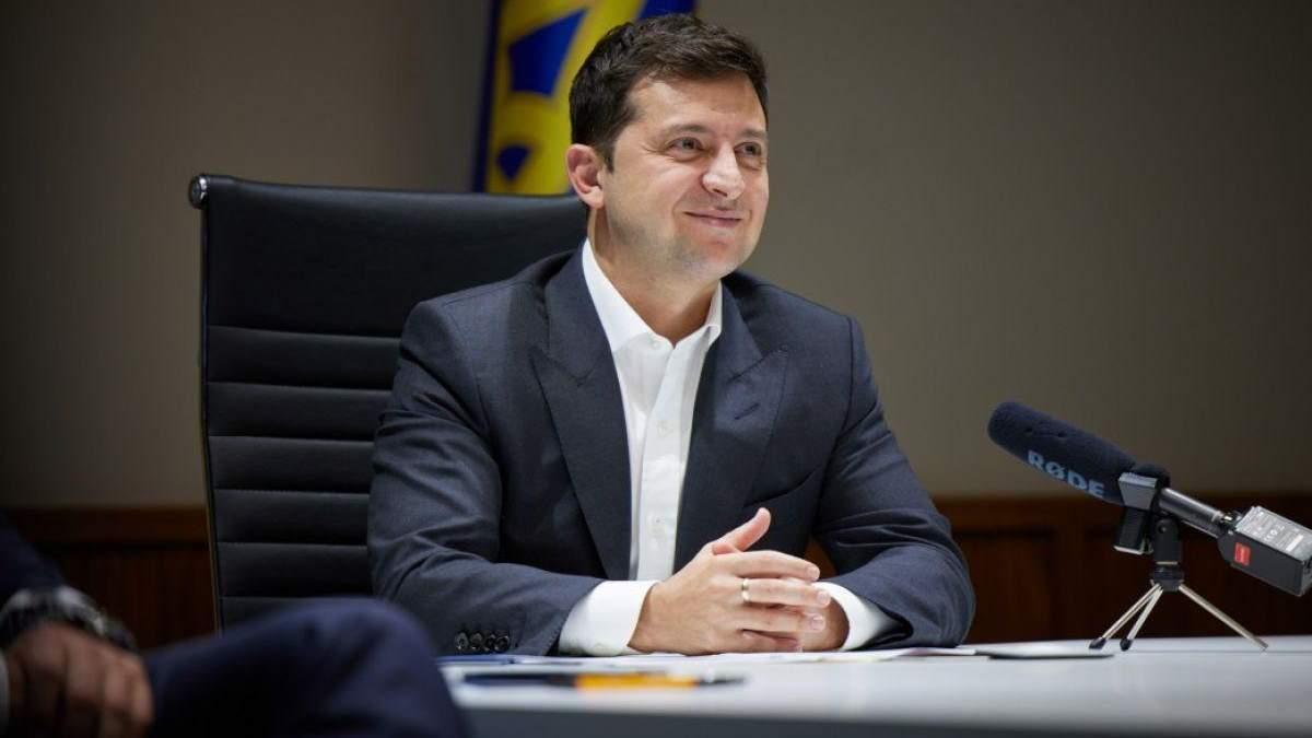 Зеленский анонсировал премии для украинских учителей: кто их получит