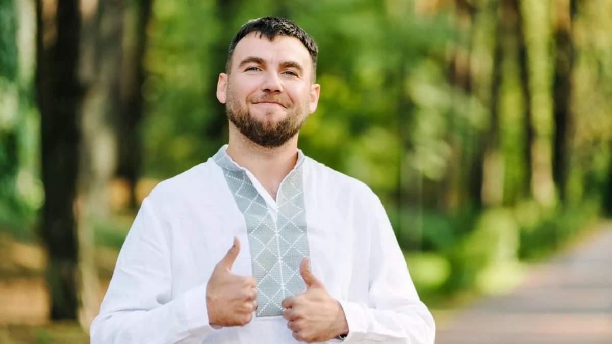 Ученики называют меня другом и старшим братом, – победитель Global Teacher Prize Ukraine о школе