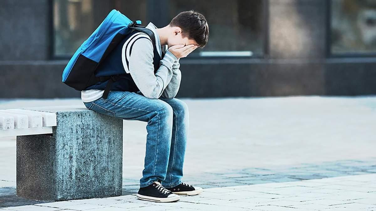Вдарив так, що той не міг дихати: на Херсонщині судитимуть учня, який побив старшокласника - Новини Херсона сьогодні - Освіта