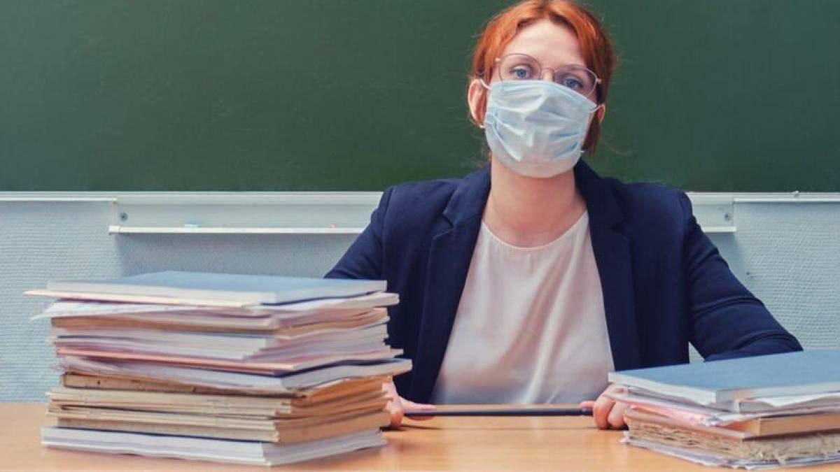 МОН контролює статистику щеплень вчителів від COVID-19: скільки педагогів досі невакциновані - Україна новини - Освіта