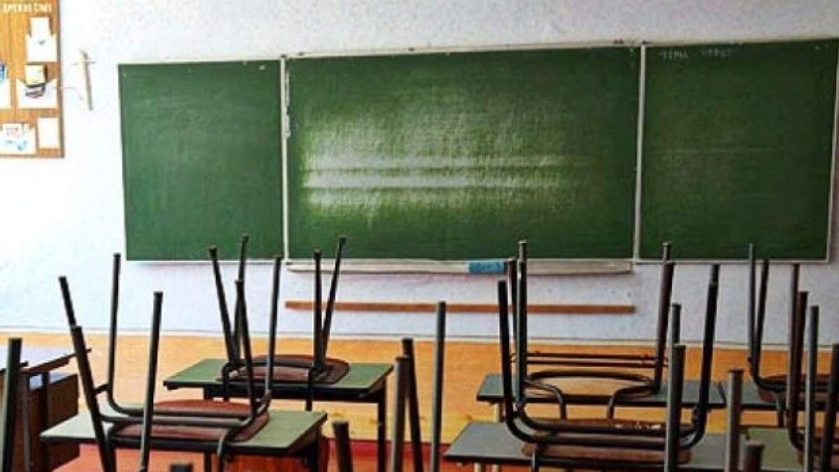 Осенние каникулы в школах Винницы тоже перенесли: известны даты