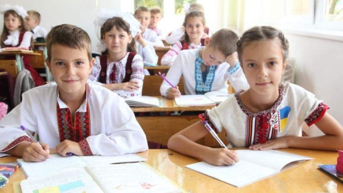 Как провести воспитательный час ко Дню защитников и защитниц Украины: идеи, материалы и видео