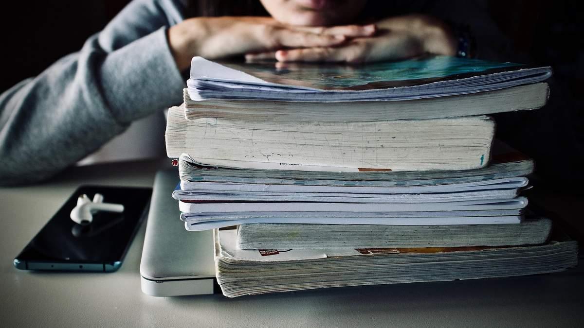 Школы Мелитополя переходят на дистанционное обучение: назвали дату