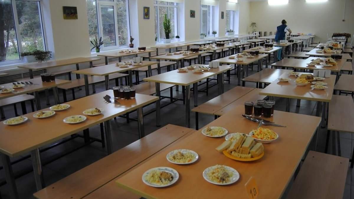 На Тернопільщині з батьків збирали гроші, щоб оплатити комунальні послуги школи - Новини Тернополя - Освіта