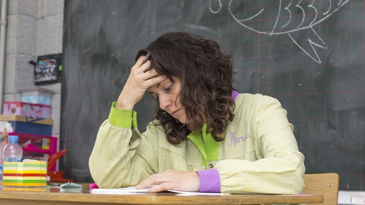 Невакцинованих вчителів з листопада відсторонять від роботи в школі - Україна новини - Освіта
