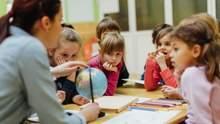 З'єднаний клас у початковій школі: МОН готує новий проєкт для обговорення