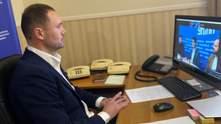 Шкарлет підтримує створення нового всеукраїнського студентського союзу