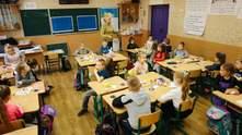 В МОН прокомментировали нагрузку учеников в типовой образовательной программе для 5 – 9 классов