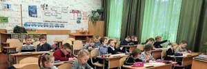 У школах Чернігова канікули можуть перенести на листопад: причина