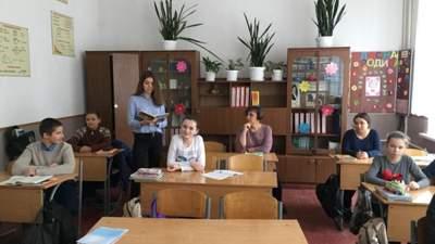 Щоб стати вчителем, необхідно буде пройти інтернатуру: проєкт МОН