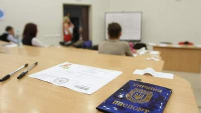 Можно ли на ВНО-2021 прийти с электронным паспортом вместо оригинала
