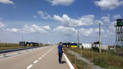 МОН просит пограничников не штрафовать абитуриентов с оккупированных территорий