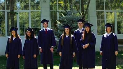 Европейская школа Восточного партнерства завершила учебный год онлайн-выпускным