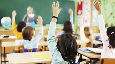 Червона зона на Херсонщині: деякі школи продовжують працювати очно