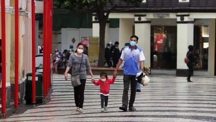 Щоб не повторилась пандемія: через коронавірус в Китаї запровадили новий шкільний предмет