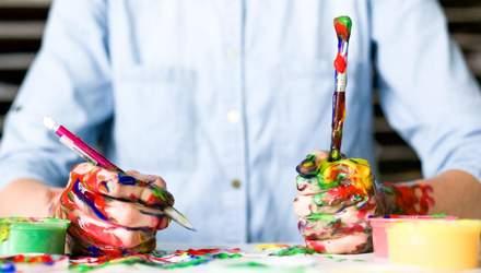 Український школяр переміг на японському конкурсі дитячого малюнка – фото