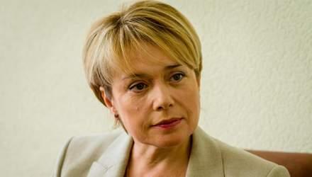 """Криза поглибила різницю в доступі до освіти: Лілія Гриневич про реформу та """"карантинне"""" навчання"""