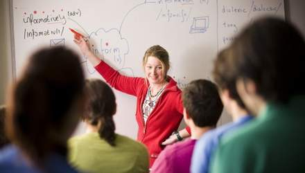 МОН будет готовить учителей английского языка по новой модели: детали