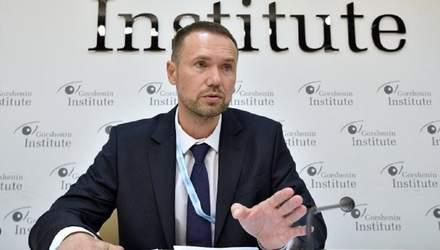 Евросоюз предупредил Шкарлета об опасности менять реформу в МОН: детали