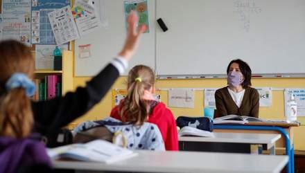 У школах Львова можуть змістити зимові канікули через локдаун: як навчатимуть учнів