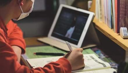У яких містах школи почали онлайн-навчання після канікул: звіт по областях